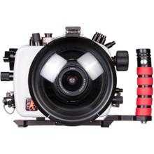 Ikelite 200DL Underwater Housing for Nikon D850 with Dry Lock Port Mount