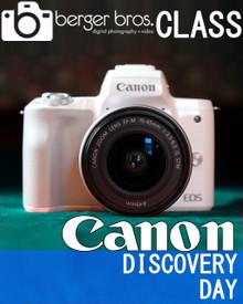 09/29/18 -  Canon Discovery Day 102 (Intermediate)