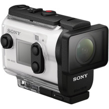 HDR-AS300 Action Camera with Live-View Remote