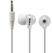 Sentry Balls In-Ear Earbuds