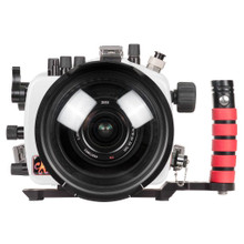 200DL Underwater Housing for Sony Alpha A7 III, A7R III, A9 Mirrorless Cameras