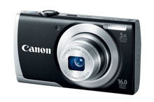 Canon PowerShot A2600 Digital Camera, New York, California, Maryland, Connecticut