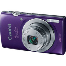 Canon PowerShot ELPH 135 IS Digital Camera, New York, California, Maryland, Connecticut