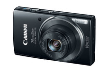 Canon PowerShot ELPH 150 IS Digital Camera, New York, California, Maryland, Connecticut