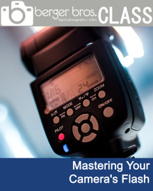 09/24/18 - Mastering Your Camera's Flash