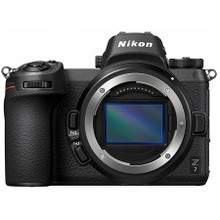 Nikon Z7 FX-Format Mirrorless Camera Body Adapter Kit (Pre-Order)
