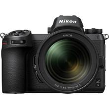 Nikon Z6 Mirrorless Digital Camera with 24-70mm Lens Adapter Kit (Pre-Order)