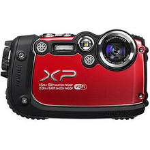 Fujifilm FinePix XP200 Digital Camera