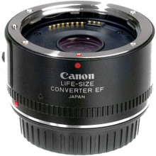 Canon Life-Size Converter EF Lens Converter