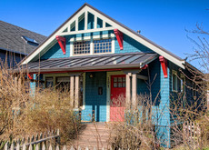 Funky Bungalow