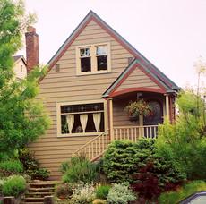 1.5 Story Farmhouse