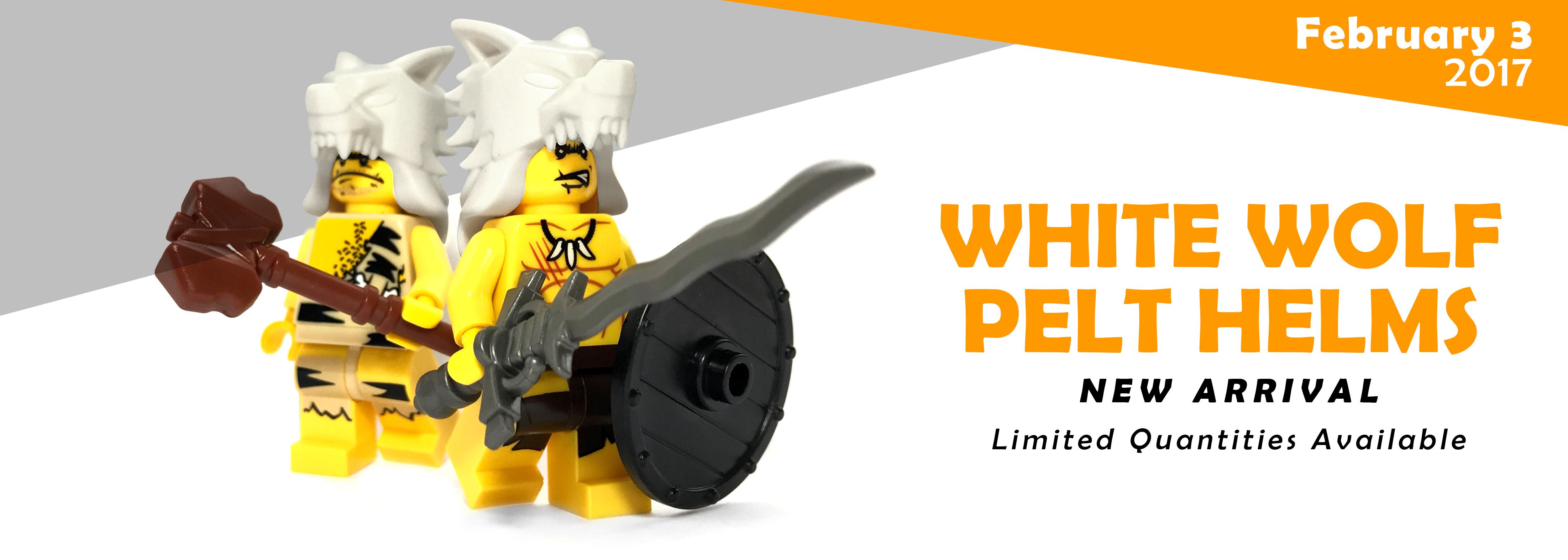 Custom Lego Helmet