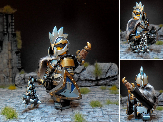 Custom Lego Minifigure Of The Week Medieval Warrior By Kristov as well  in addition Best Woman Ever 2014 Contest Round 3 Day 5 also Download 25417 likewise 95341 Amazing Custom Built Gaming Pcs That Will Blow Your Mind. on thor custom paint job