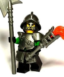 City Watch Custom Lego Weapons