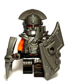 Digger Custom Lego Weapons