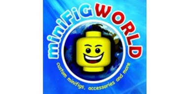 Minifig World