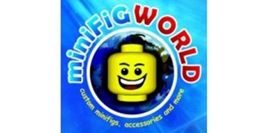 Minifig World