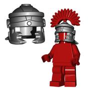 Minifigure Helmet - Roman Helmet