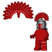 Minifigure Plume - Roman Plume