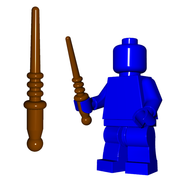 Minifigure Weapon - Magic Wand
