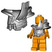 Minifigure Armor - Digger Armor