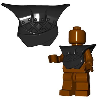 Minifigure Armor - Thrall Armor