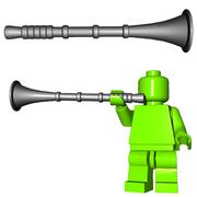 Minifigure Instrument - Herald Trumpet