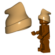 Custom LEGO® Hat - Commando Cap