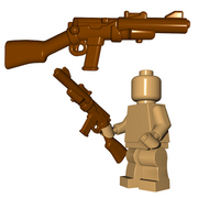 Custom LEGO® Gun - Commando Carbine