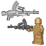Custom LEGO® Gun - British LMG