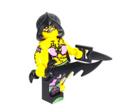 Custom LEGO® Minifigure - Stitch