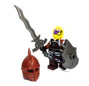 Custom LEGO® Minifigure - Ranger