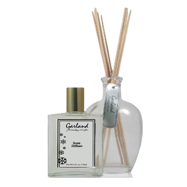 Garland Diffuser Set 4 oz