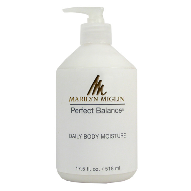 Perfect Balance Daily Body Moisture w/Pump 17.5 oz.