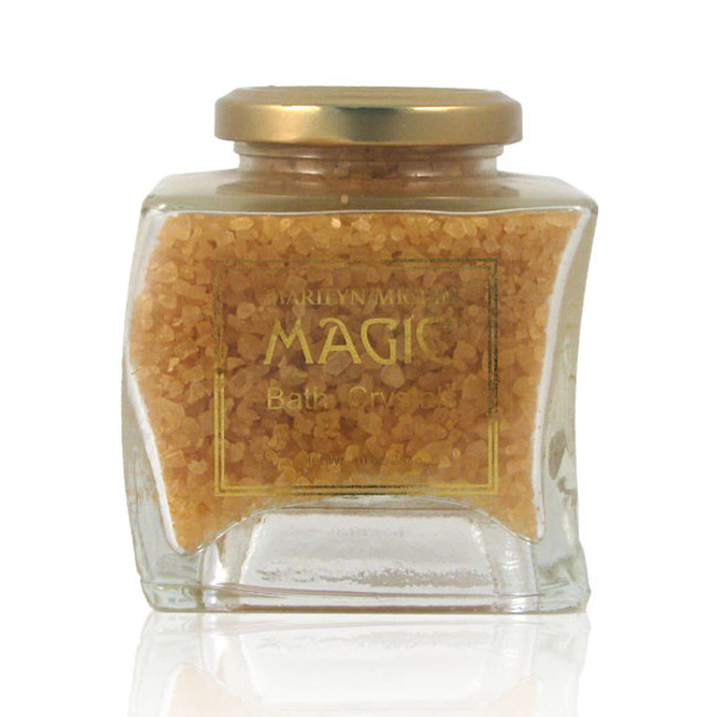 Magic Bath Crystals 10 oz