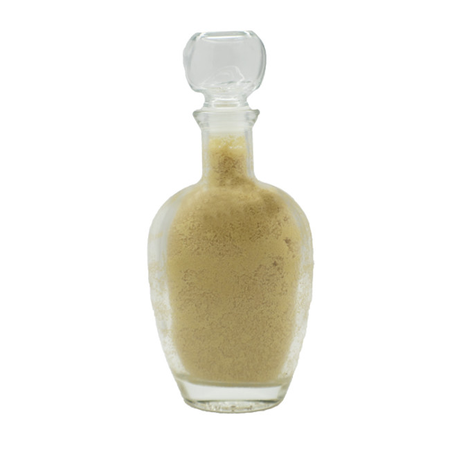 Pheromone Bath Silk 8 oz in Glass Bottle