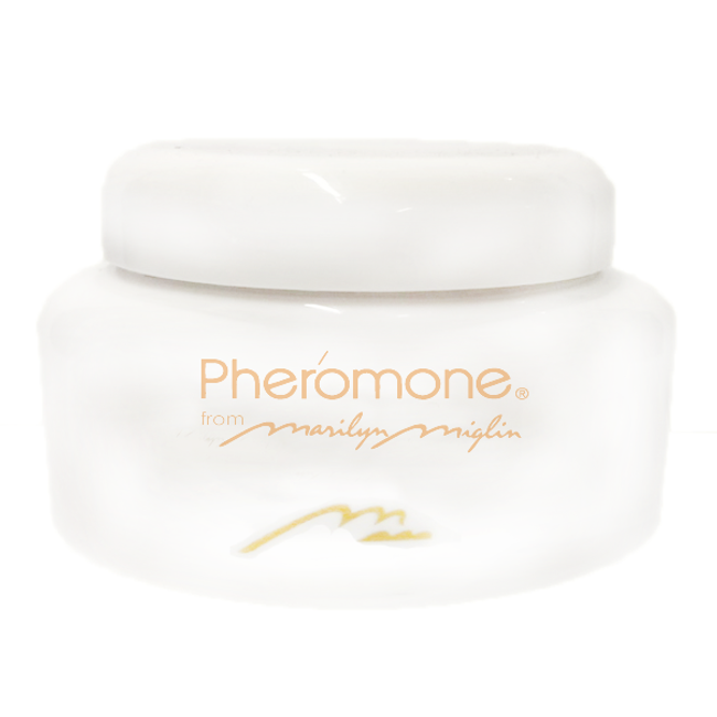 Pheromone Scented Body Creme 8 oz