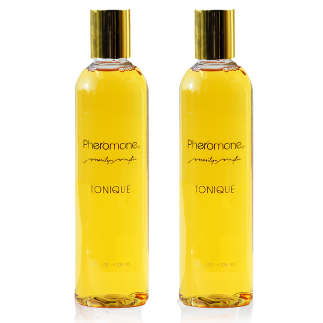 Pheromone Tonique 8 oz -  Twin Pack