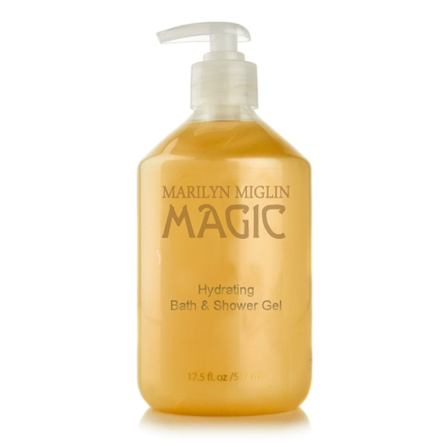 Magic Hydrating Bath & Shower Gel 17.5 oz