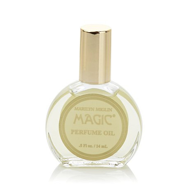 Magic Perfume Oil .5 oz