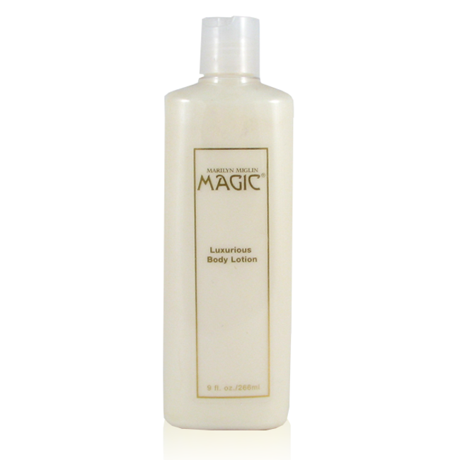 Magic Luxurious Body Lotion 9 oz