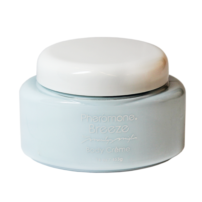 Pheromone Breeze Body Creme 16 oz
