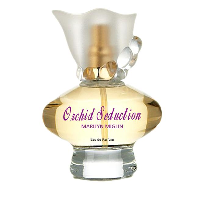 Orchid Seduction Eau De Parfum 1.7 oz