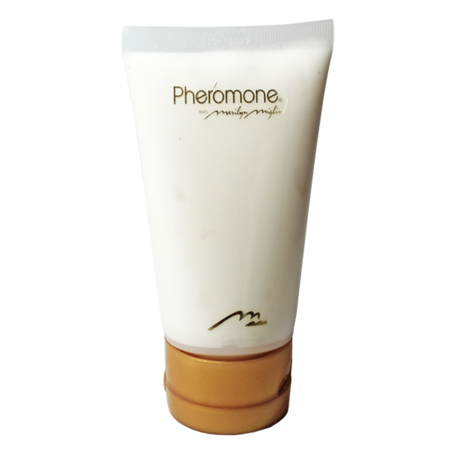 Pheromone Body Lotion 4 oz Tube