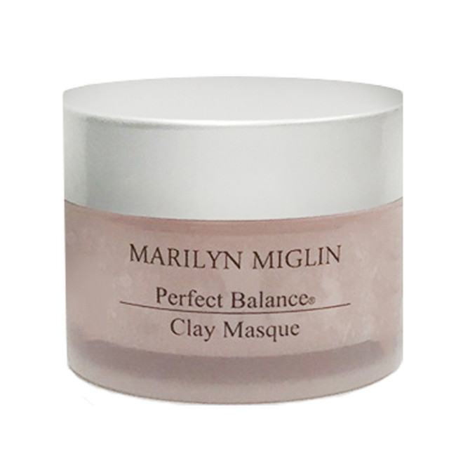 Perfect Balance Natural Clay Masque 1.7 oz