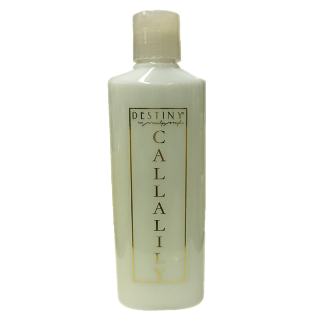 Destiny Callalily Body Lotion 9 oz
