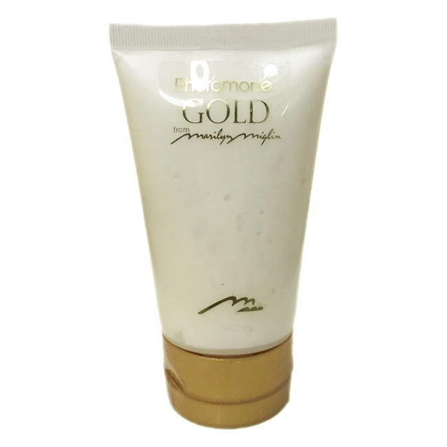 Pheromone Gold Body Lotion 4 oz
