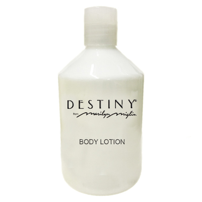 Destiny Body Lotion w/ Pump 17.5 oz