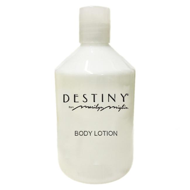 Destiny Body Lotion w/ Pump 17.5 oz