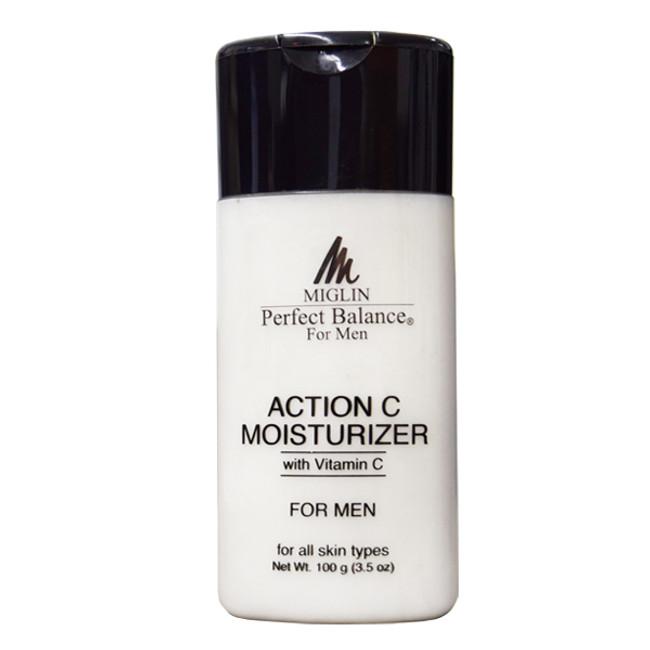 Perfect Balance®  For Men - Action C Moisturizer 3.5 oz - NEW